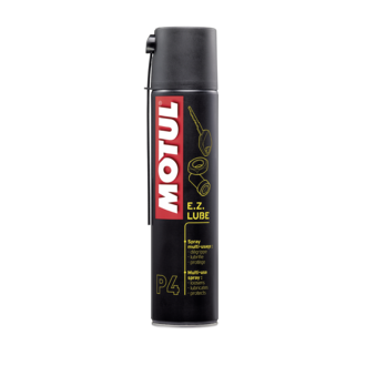 MOTUL produit d'entretien  E.Z. LUBE MULTI-PROTECT  spray 400ml