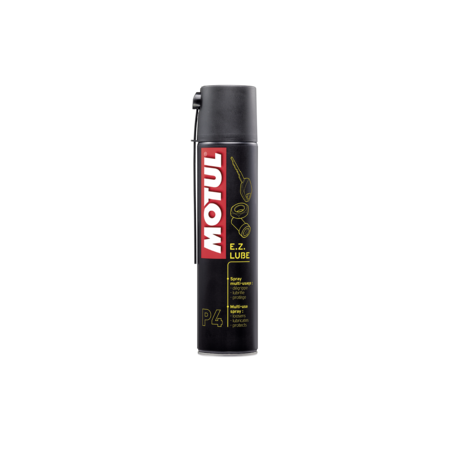 MOTUL produit d'entretien  E.Z. LUBE MULTI-PROTECT  spray 400ml