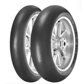 PIRELLI pneus train complet DIABLO Superbike 120/70 - 200/60 R17