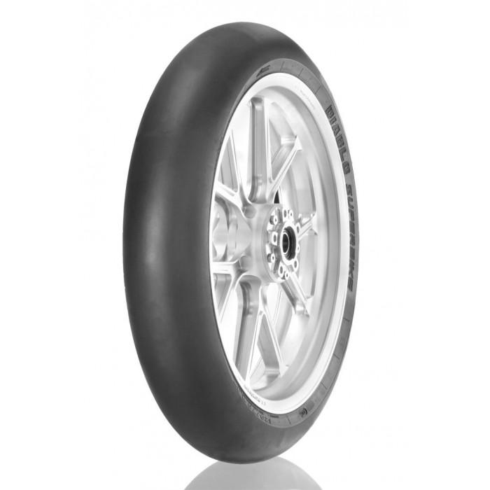 PIRELLI pneu avant DIABLO Superbike 120/70 R17