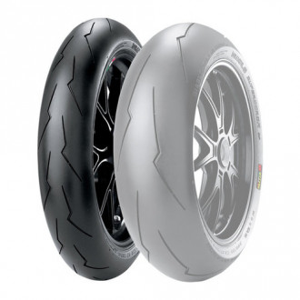PIRELLI pneu avant DIABLO Supercorsa SC 110/70 R17 SC1