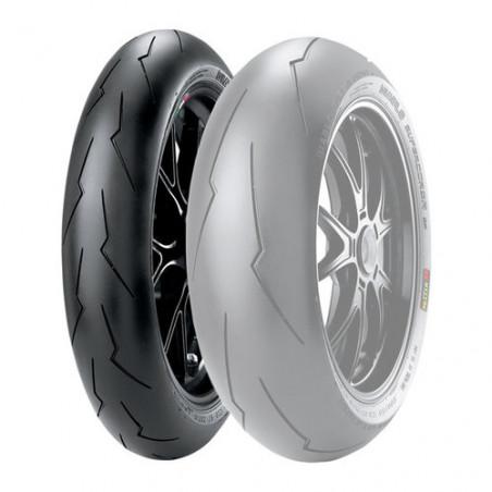 PIRELLI pneu avant DIABLO Supercorsa V2 SC 110/70 R17