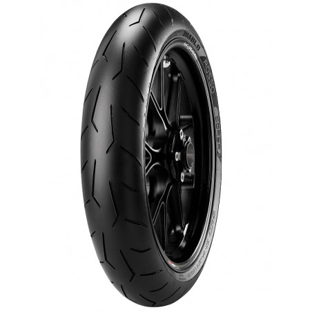 PIRELLI pneu avant DIABLO Rosso CORSA 120/70 R17