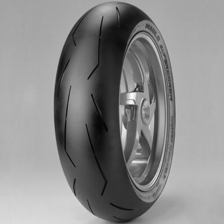 PIRELLI pneu arrière DIABLO Supercorsa SP 190/55 R17
