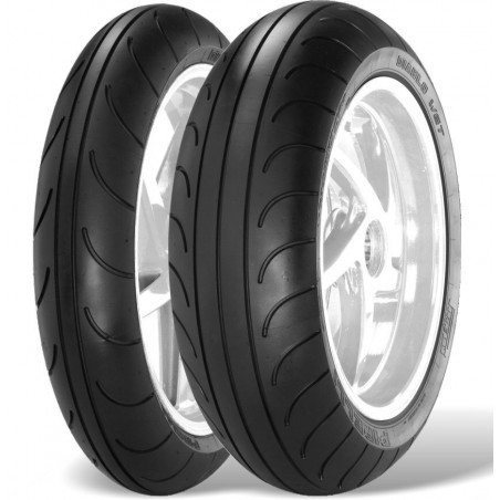 PIRELLI pneu arrière DIABLO WET 2015 190/60 R17