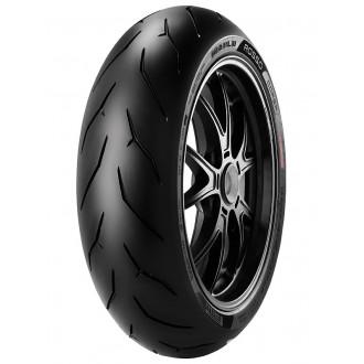 PIRELLI pneu arrière DIABLO Rosso CORSA 180/55 R17