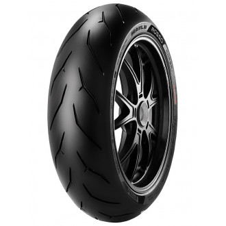 PIRELLI pneu arrière DIABLO Rosso CORSA 160/60 R17