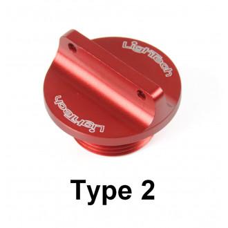 LIGHTECH accessoires BOUCHONS D'HUILE Type 2