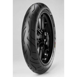 PIRELLI pneu avant DIABLO Rosso II 120/70 R17