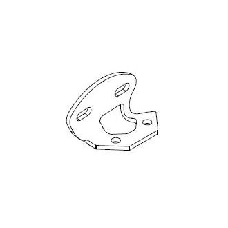 LIGHTECH accessoires ADAPTATEURS RETROVISEURS YAMAHA R6 08-