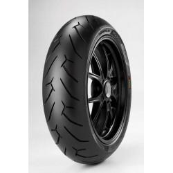 PIRELLI pneu arrière DIABLO Rosso II 160/60 ZR17
