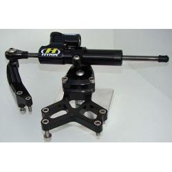 HYPERPRO kit amortisseur de direction avec fixations DUCATI 1100 HYPERMOTARD 06-12