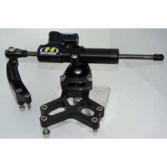 HYPERPRO kit amortisseur de direction avec fixations HONDA CBR 600 RR 05-06