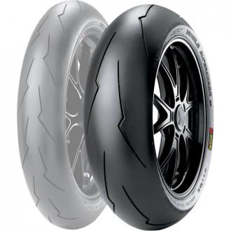 PIRELLI pneu arrière DIABLO Supercorsa SC 180/55 R17