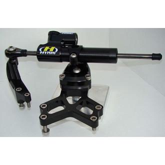 HYPERPRO kit amortisseur de direction avec fixations KTM SUPERDUKE 04-12