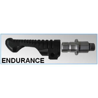 ROBBY pièce détachée REPOSE-PIED Endurance