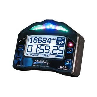 STARLANE ordinateur/ chronomètre embarqué ATHON XS