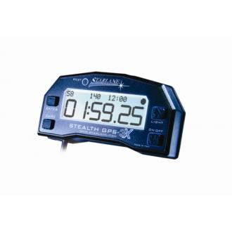 STARLANE chronomètre embarqué STEALTH GPS-3 X