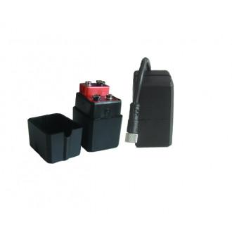 STARLANE accessoire Stealth GPS-3X / ATHON XS KIT ALIMENTATION