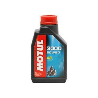 MOTUL huile moteur...