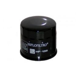 HIFLOFILTRO filtre a huile HF138