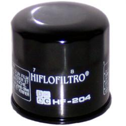 HIFLOFILTRO filtre a huile HF204