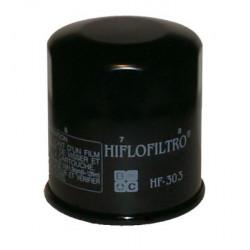 HIFLOFILTRO filtre a huile HF303