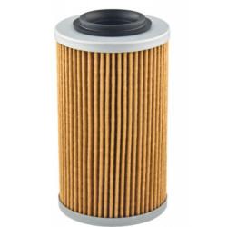 HIFLOFILTRO filtre a huile HF564
