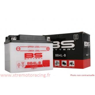 BS batterie YT14B-4