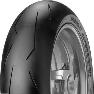 PIRELLI pneu arrière DIABLO Supercorsa V1 SC2 190/55 R17