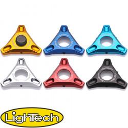 LIGHTECH accessoires MOLETTES DE REGLAGE DE FOURCHE