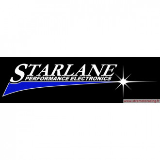 STARLANE faisceau spécifique KAWASAKI ZX10R 06-07 pour DAVINCI S et DAVINCI SX