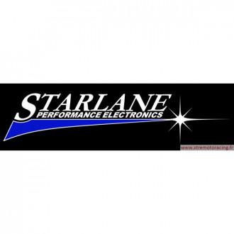 STARLANE faisceau spécifique YAMAHA R6 04-12 pour DAVINCI S et DAVINCI SX