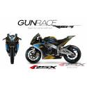 RSX kit déco racing APRILIA RSV4 GUNRACE