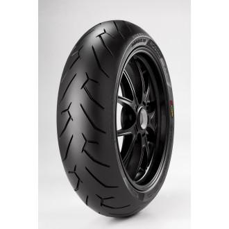 PIRELLI pneu arrière DIABLO Rosso II 130/70 ZR17
