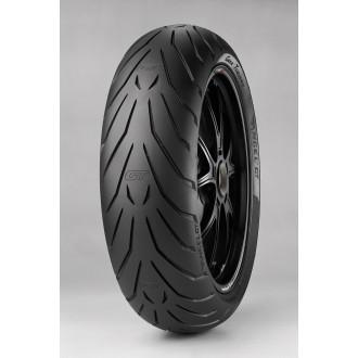 PIRELLI pneu arrière ANGEL GT 190/55 ZR17 (Ducati multistrada granturismo)