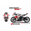 RSX kit déco racing HONDA CBR1000 X-RACE 12-